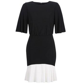 Κοντά Φορέματα Lauren Ralph Lauren ELBOW SLEEVE DAY DRESS Σύνθεση: Spandex,Πολυεστέρας