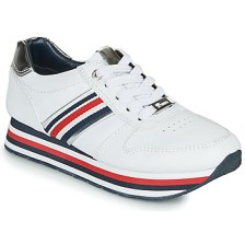 Xαμηλά Sneakers Tom Tailor -