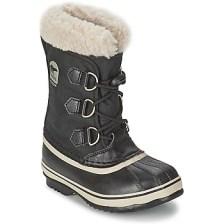 Μπότες για σκι Sorel YOOT PAC NYLON