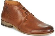 Μπότες Kost SARRE 1 ΣΤΕΛΕΧΟΣ: Δέρμα & ΕΠΕΝΔΥΣΗ: Δέρμα / ύφασμα & ΕΣ. ΣΟΛΑ: Δέρμα & ΕΞ. ΣΟΛΑ: Δέρμα