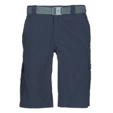 Shorts & Βερμούδες Columbia SILVER RIDGE II CARGO SHORT Σύνθεση: Matière synthétiques,Nylon