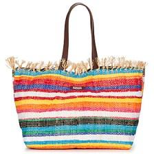 Shopping bag Banana Moon IREA EDVALDO Εξωτερική σύνθεση : Συνθετικό & Εσωτερική σύνθεση : Ύφασμα