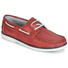 Boat shoes André PORT CROS