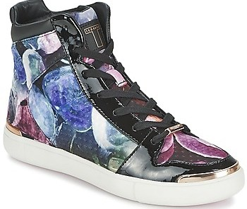 Ψηλά Sneakers Ted Baker MADISN