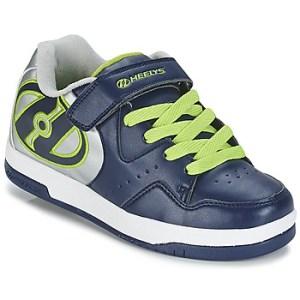 Roller shoes Heelys HYPER ΣΤΕΛΕΧΟΣ: Συνθετικό & ΕΠΕΝΔΥΣΗ: Ύφασμα & ΕΣ. ΣΟΛΑ: Συνθετικό & ΕΞ. ΣΟΛΑ: Καουτσούκ