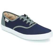 Xαμηλά Sneakers Victoria INGLESA LONA DETALL CONTRAS