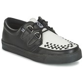 Smart shoes TUK CREEPERS SNEAKERS image