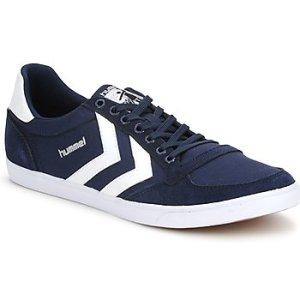 Xαμηλά Sneakers Hummel TEN STAR LOW CANVAS