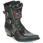 Μπότες για την πόλη New Rock M-WST024-S3 image