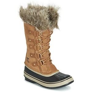 Μπότες για σκι Sorel JOAN OF ARCTIC ΣΤΕΛΕΧΟΣ: Δέρμα / ύφασμα & ΕΠΕΝΔΥΣΗ: Ύφασμα & ΕΣ. ΣΟΛΑ: & ΕΞ. ΣΟΛΑ: Καουτσούκ