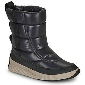 Μπότες για σκι Sorel OUT N ABOUT PUFFY MID