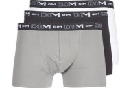 Boxer DIM COTON STRETCH X3