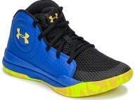 Παπούτσια του Μπάσκετ Under Armour GS JET 2019