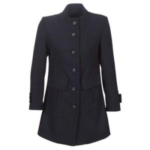 Παλτό Casual Attitude LYSIS Σύνθεση: Μάλλινο,Πολυεστέρας