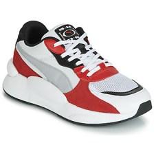 Xαμηλά Sneakers Puma RS-98 SPACE JUNIOR ΣΤΕΛΕΧΟΣ: καστόρι & ΕΠΕΝΔΥΣΗ: Ύφασμα & ΕΣ. ΣΟΛΑ: Συνθετικό & ΕΞ. ΣΟΛΑ: Καουτσούκ