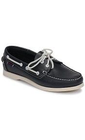 Boat shoes Sebago DOCKSIDES PORTLAND W