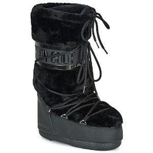 Μπότες για σκι Moon Boot MOON BOOT CLASSIC FAUX FUR