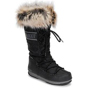 Μπότες για σκι Moon Boot MOON BOOT MONACO WP 2