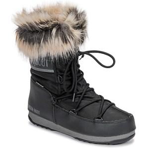 Μπότες για σκι Moon Boot MOON BOOT MONACO LOW WP 2