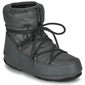 Μπότες για σκι Moon Boot MOON BOOT LOW NYLON WP 2
