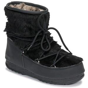 Μπότες για σκι Moon Boot MOON BOOT MONACO LOW FUR WP
