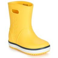 Γαλότσες Crocs CROCBAND RAIN BOOT K