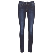 Skinny jeans G-Star Raw LYNN MID SKINNY WMN Σύνθεση: Matière synthétiques,Viscose / Lyocell / Modal,Βαμβάκι,Spandex,Πολυεστέρας,Lyocell