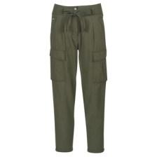 Παντελόνι πεντάτσεπο G-Star Raw CHISEL BF PANT WMN Σύνθεση: Viscose / Lyocell / Modal,Βαμβάκι,Lyocell