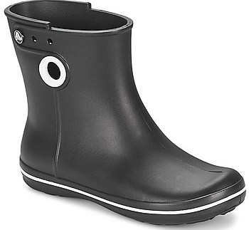 Γαλότσες Crocs JAUNT SHORTY BOOT W-BLACK