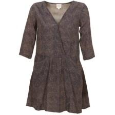 Κοντά Φορέματα Petite Mendigote CELESTINE Σύνθεση: Βισκόζη