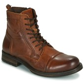 Μπότες Jack Jones JFW RUSSEL LEATHER image