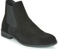 Μπότες Selected LOUIS SUEDE CHELSEA ΣΤΕΛΕΧΟΣ: Δέρμα & ΕΠΕΝΔΥΣΗ: Δέρμα & ΕΣ. ΣΟΛΑ: Δέρμα & ΕΞ. ΣΟΛΑ: Καουτσούκ