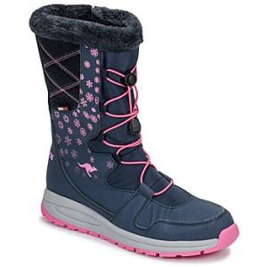 Μπότες για σκι Kangaroos K-GLAZE RTX