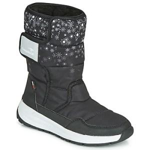 Μπότες για σκι Kangaroos K-FLUFF RTX ΣΤΕΛΕΧΟΣ: Συνθετικό και ύφασμα & ΕΠΕΝΔΥΣΗ: Ύφασμα & ΕΣ. ΣΟΛΑ: Συνθετικό και ύφασμα & ΕΞ. ΣΟΛΑ: Καουτσούκ