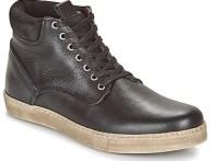 Μπότες Casual Attitude LEO ΣΤΕΛΕΧΟΣ: Δέρμα & ΕΠΕΝΔΥΣΗ: Δέρμα και συνθετικό & ΕΣ. ΣΟΛΑ: Συνθετικό & ΕΞ. ΣΟΛΑ: Συνθετικό
