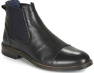 Μπότες Casual Attitude JANDY ΣΤΕΛΕΧΟΣ: Δέρμα & ΕΠΕΝΔΥΣΗ: Δέρμα / ύφασμα & ΕΣ. ΣΟΛΑ: Δέρμα & ΕΞ. ΣΟΛΑ: Συνθετικό