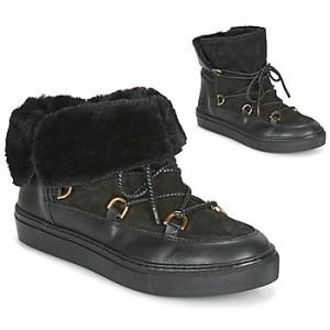 Μπότες για σκι Casual Attitude -