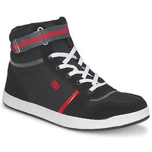 Ψηλά Sneakers Dorotennis BASKET NYLON ATTACHE ΣΤΕΛΕΧΟΣ: Ύφασμα & ΕΠΕΝΔΥΣΗ: Ύφασμα & ΕΣ. ΣΟΛΑ: Ύφασμα & ΕΞ. ΣΟΛΑ: Καουτσούκ