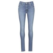 Skinny jeans Levis 721 HIGH RISE SKINNY Σύνθεση: Βαμβάκι,Spandex,Πολυεστέρας