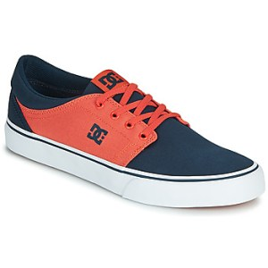 Xαμηλά Sneakers DC Shoes TRASE TX