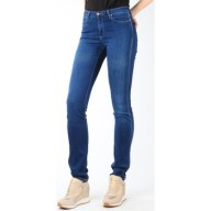Skinny Τζιν Wrangler Jeans Cold Sky W26E8481V