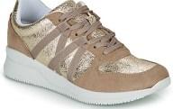 Xαμηλά Sneakers André ALLURE ΣΤΕΛΕΧΟΣ: Συνθετικό & ΕΠΕΝΔΥΣΗ: & ΕΣ. ΣΟΛΑ: Ύφασμα & ΕΞ. ΣΟΛΑ: Καουτσούκ