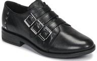 Παπούτσια Πόλης André NOUMA ΣΤΕΛΕΧΟΣ: Δέρμα & ΕΠΕΝΔΥΣΗ: & ΕΣ. ΣΟΛΑ: Δέρμα & ΕΞ. ΣΟΛΑ: Καουτσούκ