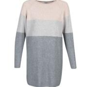 Κοντά Φορέματα Only ONLLILLO Σύνθεση: Matière synthétiques,Viscose / Lyocell / Modal,Πολυεστέρας,Βισκόζη,Nylon