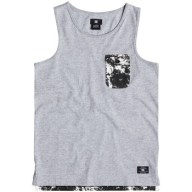 Αμάνικα/T-shirts χωρίς μανίκια DC Shoes Owensboroby b