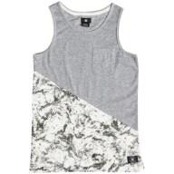 Αμάνικα/T-shirts χωρίς μανίκια DC Shoes Bloomingtonb b
