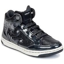 Ψηλά Sneakers Geox CREAMY A