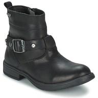 Μπότες για την πόλη Geox SOFIA B ΣΤΕΛΕΧΟΣ: Δέρμα / ύφασμα & ΕΠΕΝΔΥΣΗ: Ύφασμα & ΕΣ. ΣΟΛΑ: Ύφασμα & ΕΞ. ΣΟΛΑ: Συνθετικό