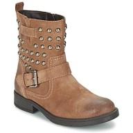 Μπότες για την πόλη Geox SOFIA C ΣΤΕΛΕΧΟΣ: Δέρμα & ΕΠΕΝΔΥΣΗ: Ύφασμα & ΕΣ. ΣΟΛΑ: Ύφασμα & ΕΞ. ΣΟΛΑ: Συνθετικό
