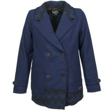 Παλτό Roxy MOONLIGHT JACKET